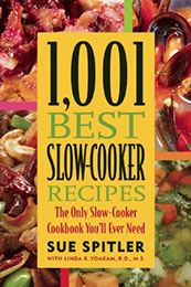 1,001 Best Slow-Cooker Recipes